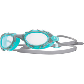 TYR Nest Pro Nano Googles Clear/Mint
